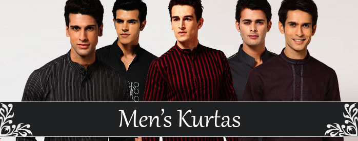4 Men's Kurta Set You Must Buy For a Festive Occasion!
