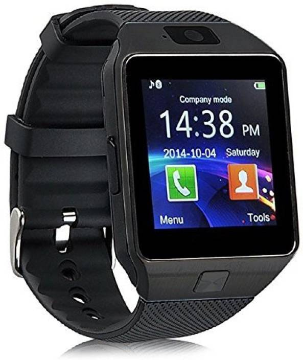 Dz09 Smartwatch (1.56 inch Display)