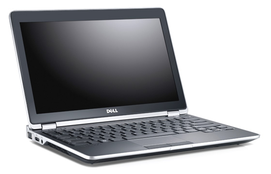 Dell Latitude E6220 (Core i5, 4GB, 320GB, 12.5inch LED, Certified Used)