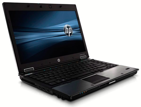 HP EliteBook 8440p (Core i7, 4GB, 160GB HDD, DVD-RW, Slightly Used)