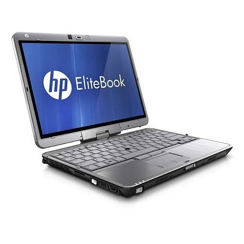 HP EliteBook 2760p 360 Touch Screen Laptop (Core i5, 4GB, 320GB, Slightly Used)