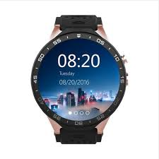 KingWear SmartWatch Phone  KW88 3G