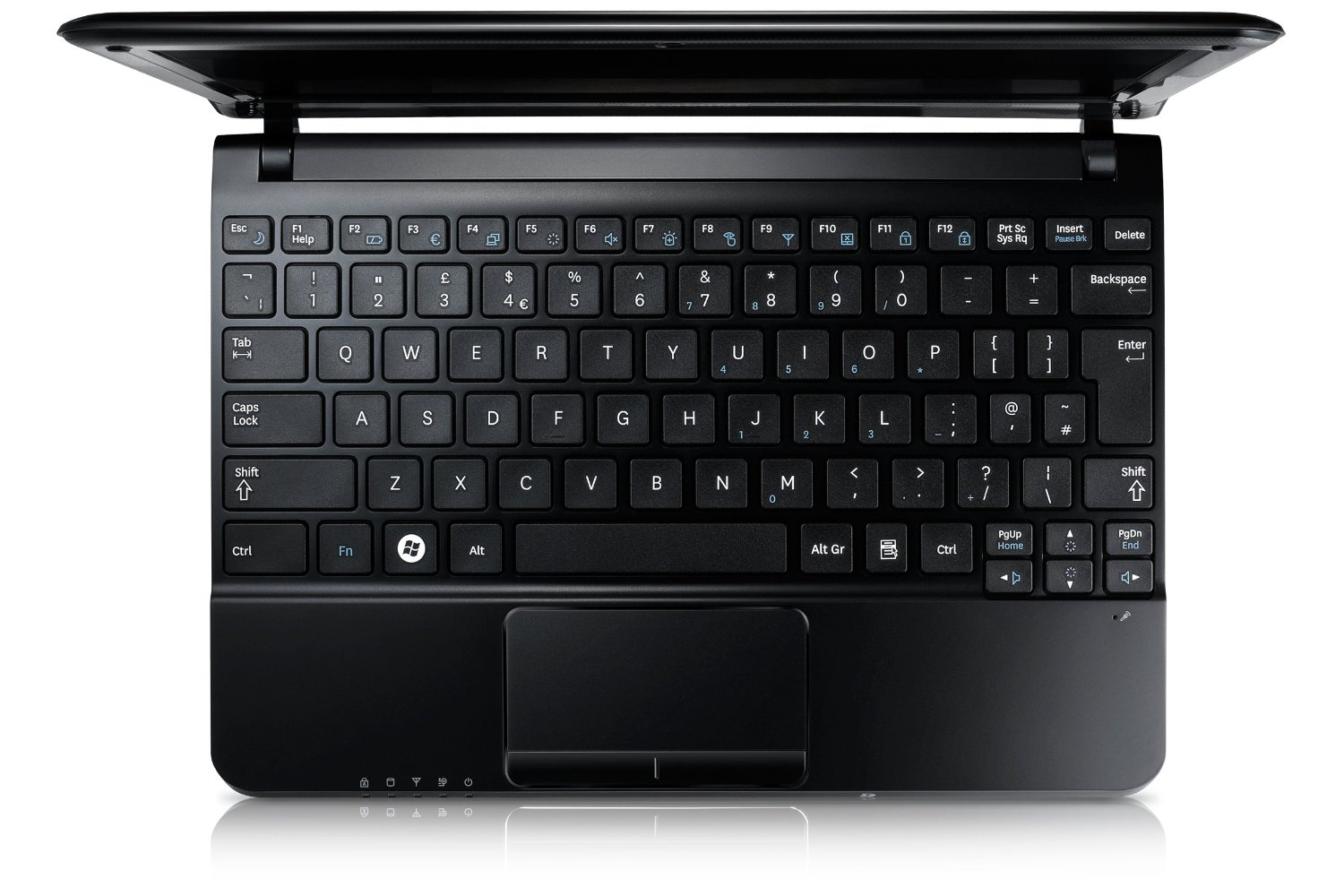 Notebook samsung price in pakistan -  Samsung Nc110 10 1 Inch Laptop Slightly Used