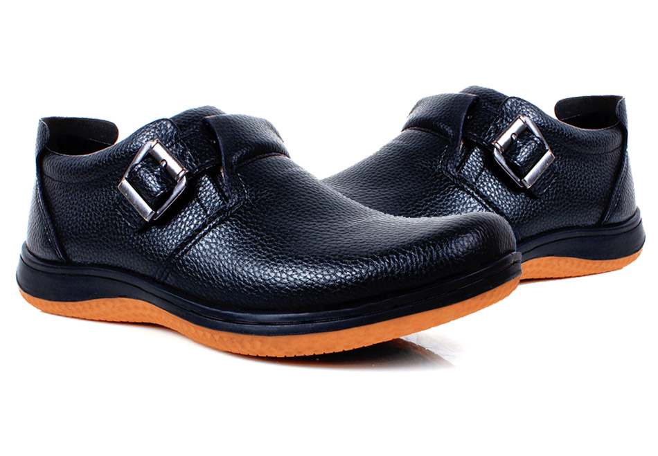 Black Mamba Casual Shoes SYB-1076
