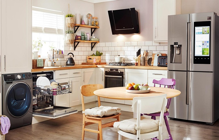 How to Properly Maintain Home Appliances