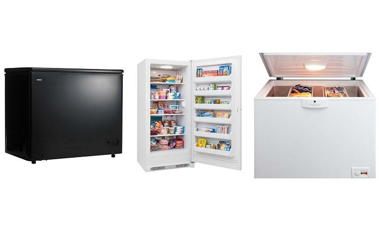 Deep Freezer Buying Guide