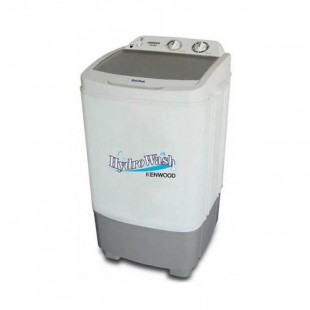 Kenwood Top Load Semi Automatic Washing Machine 8 KG (KWM-899W) price in Pakistan