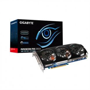 Gigabyte AMD Radeon HD 928x 3GB DDR5 Graphic Card GV-R928XOC-3GD price in Pakistan
