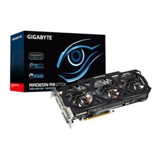 Gigabyte AMD Radeon HD 92XOC 2GB DDR5 Graphic Card GV-R927XOC-2GD price in Pakistan