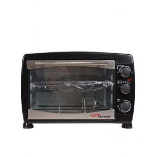 Gaba National Oven Toaster 28Ltr GNO-1528 price in Pakistan