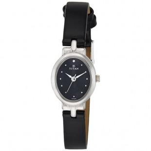 Titan Karishma Revive Women's Watch Black (2594SL01) price in Pakistan