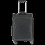 Delsey TUILERIES Exp 4W Suitcase Black
