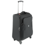 """Delsey MONTMARTRE Exp 4W 22"""" Suitcase"""
