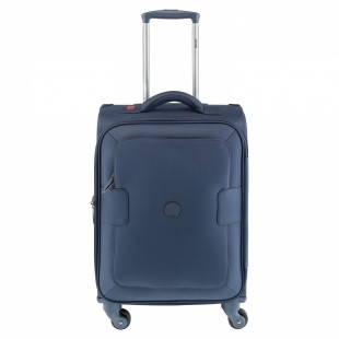 Delsey TUILERIES Exp 4W Suitcase Blue price in Pakistan