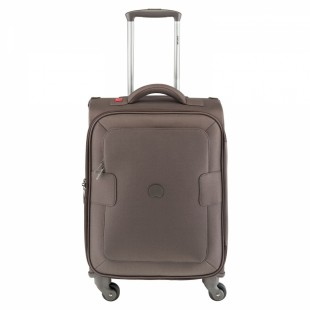 Delsey TUILERIES Exp 4W suitcase Brown price in Pakistan