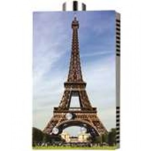 Sogo Global Series Eiffel Tower 10Ltr Gas Water Geyser price in Pakistan