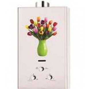 Sogo Global Series Flora 6Ltr Gas Water Geyser price in Pakistan