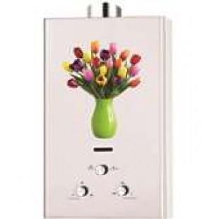 Sogo Global Series Flora 8Ltr Gas Water Geyser price in Pakistan