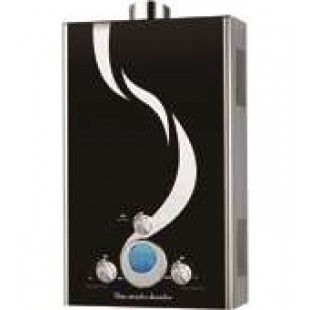 Sogo Heatwave Series Fireball 6Ltr Gas Water Geyser price in Pakistan