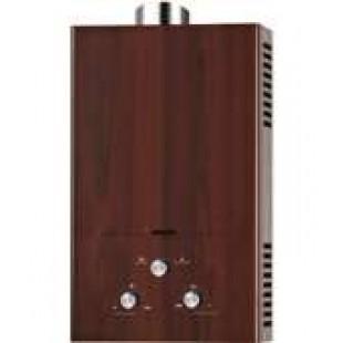 Sogo Heatwave Series BrownWood 6Ltr Gas Water Geyser price in Pakistan