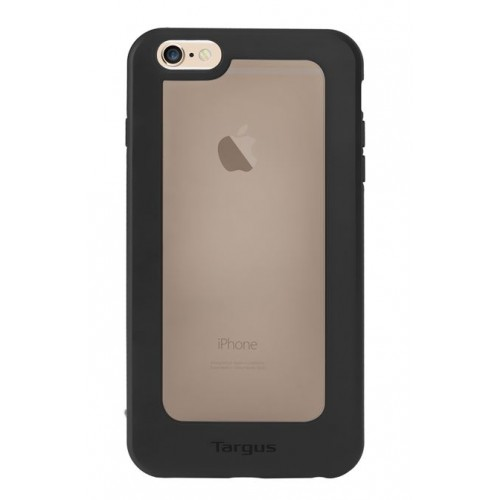 Targus Clearvu Case For Iphone 6 Plus Black Tfd133ap Price In Pakistan Targus In Pakistan At Symbios Pk