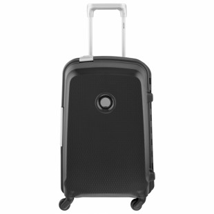 "Delsey BELFORT 4W 21"" Suitcase Black price in Pakistan"