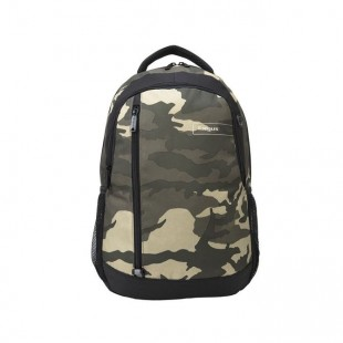 "Targus 15.6"" Printed Sport Bundle Backpack Green Camo (BUS89105AP) price in Pakistan"