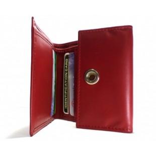 Red Front Lock Mini Wallet LW 4864 price in Pakistan