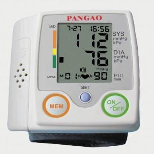 Pangao Digital Blood Pressure Monitor price in Pakistan