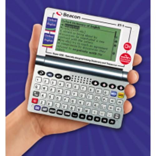 Beacon Electronic Digital Dictionary ET-1