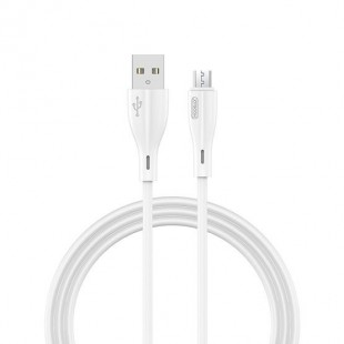 JOYROOM MICRO CABLE 2M 2.4A (S-M405) price in Pakistan