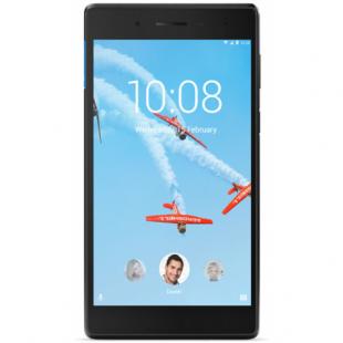 "TB-7304, BLACK, 7"", ANDROID 7, 1GB, 8GB ZA300122EG (1 Year Warranty) price in Pakistan"