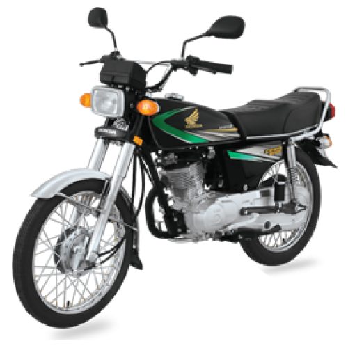 Honda Motorcycle  Price In Pakistan