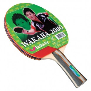 Butterfly Wakaba 2000 Racket price in Pakistan