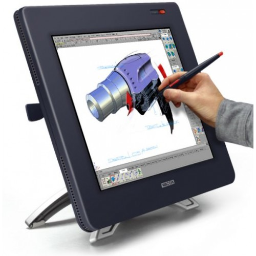 Cintiq 12WX Interactive Pen Display