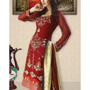 Strawberry SB0-21A Chiffon Collection price in Pakistan