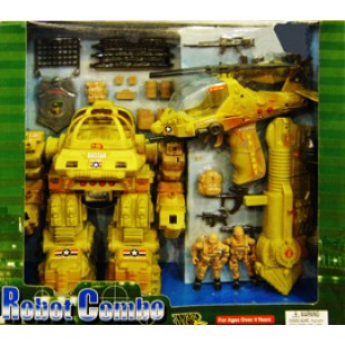 Robot Combo Set price in Pakistan