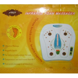 Infrared Foan Massager An-27 price in Pakistan