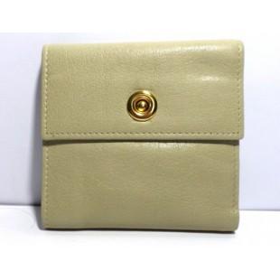 Off White Front Lock Mini Wallet LW 4864 price in Pakistan