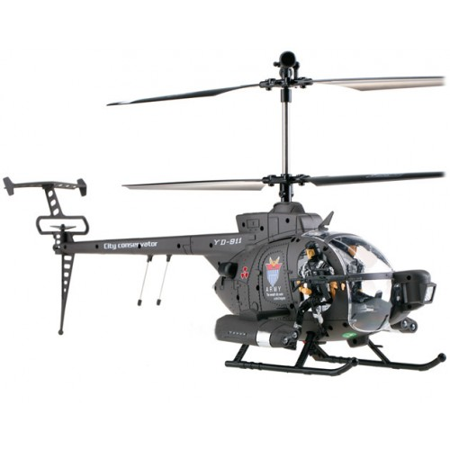 Hughs Defender Rc Helicopter With Intelligent Gyro Yd 911 Price In