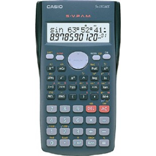 Casio Scientific Calculator Fx-350MS price in Pakistan