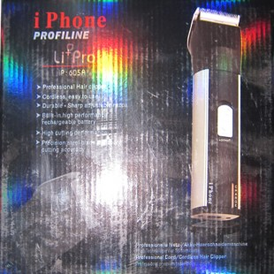 I Phone Profiline IP:605A Trimmer price in Pakistan