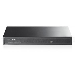 TP Link Desktop Load Balance Broadband Router TL-R470T+ price in Pakistan