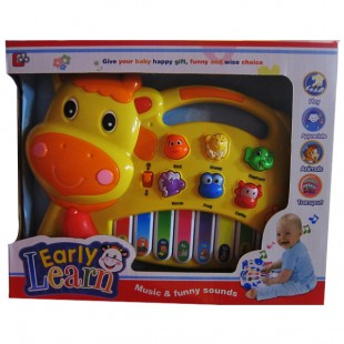 Early Learning Piano price in Pakistan