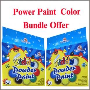 Power Paint Bundle Offer  price in Pakistan