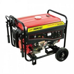 Homage Generator HGR- 5.00KV-D price in Pakistan