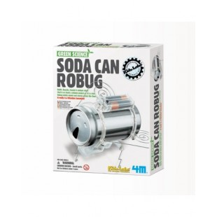 Green Science Soda Can Robug price in Pakistan