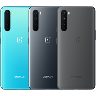 OnePlus Nord 128GB 8GB Dual Sim Official Warranty (PTA Approved) price in Pakistan