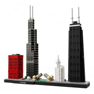 Lego Chicago price in Pakistan