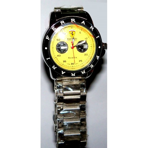 66dae7e25 Ferrari Chronograph Watch 2438M price in Pakistan, Ferrari in ...